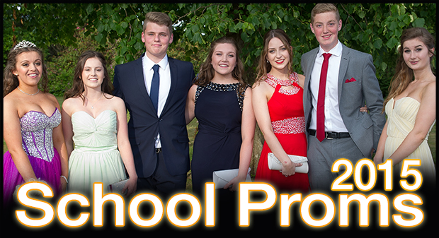 Daily Echo: School Proms 2015 banner