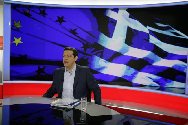 Banging drum of democracy will not help Greece situation
