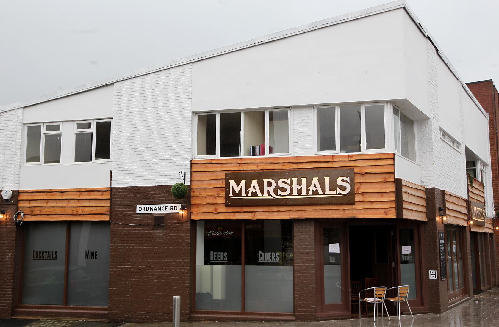 Owner confirms popular Southampton bar in administration