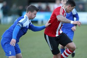 Totton too hot for Bemerton in penultimate pre-season friendly