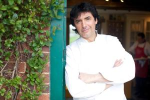 Celebrity chefs to offer advice to Hampshire businesses