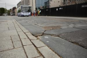 Southampton's 'most expensive road' set for overhaul - just five years after it was laid