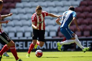 Rodriguez touched by reception from Southampton fans