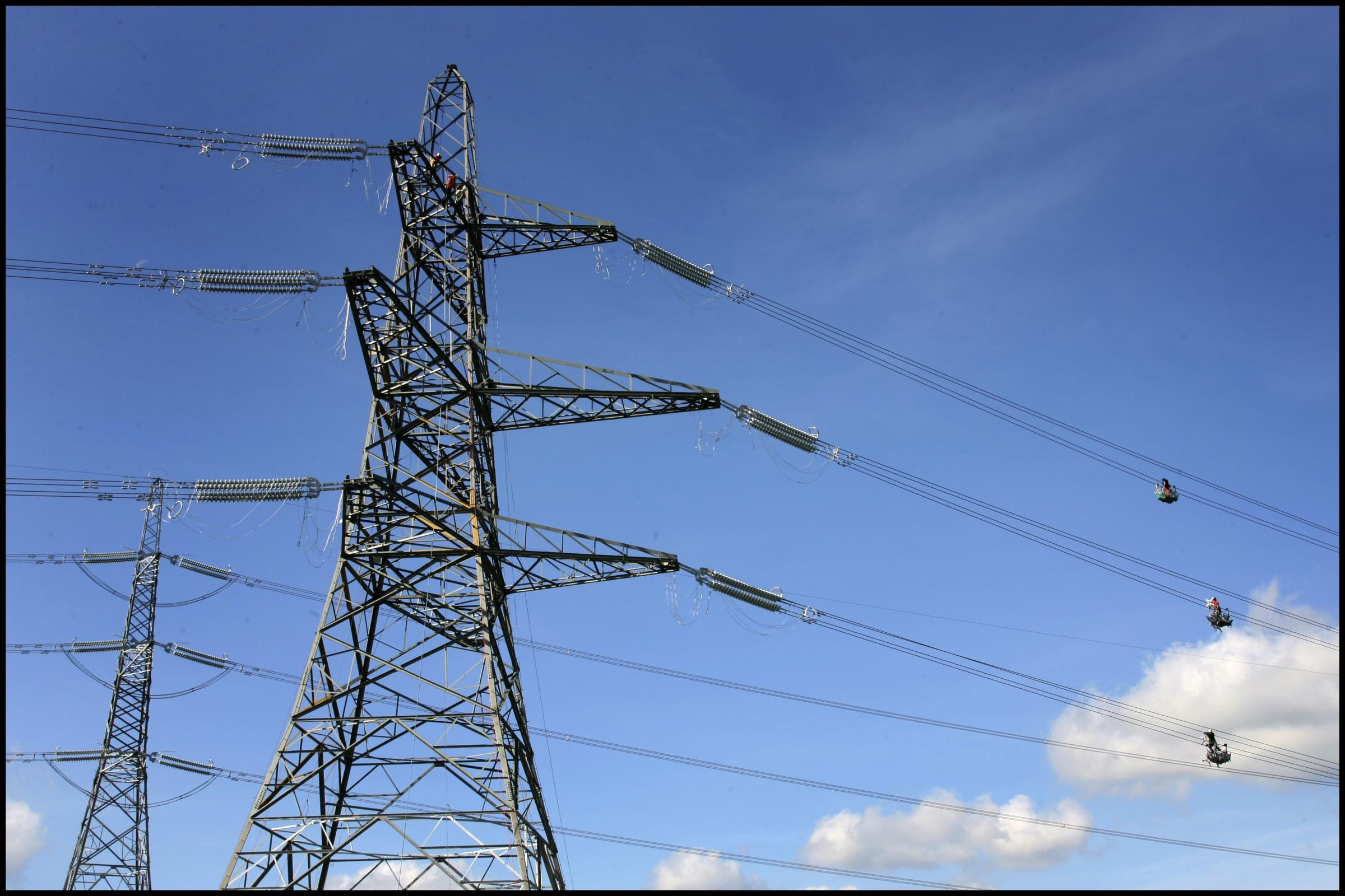 National Grid launches investigation into burying hundreds of miles ...