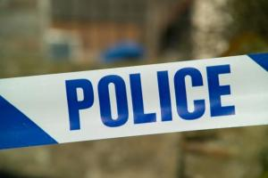 Laptop stolen in Hampshire burglary