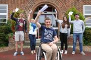 A-level results Day 2015 - live!