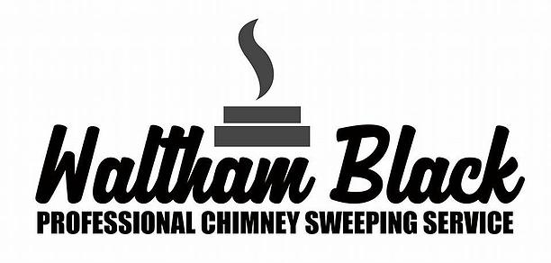 Waltham Black Professional Chimney Sweeping Service