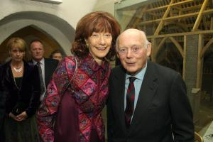UPDATE: Tributes paid to Lord Montagu after death aged 88