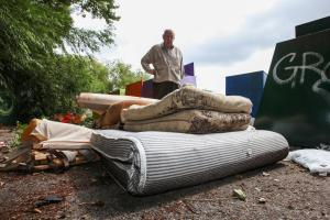 REVEALED: How much is spent clearing flytipping from your streets?