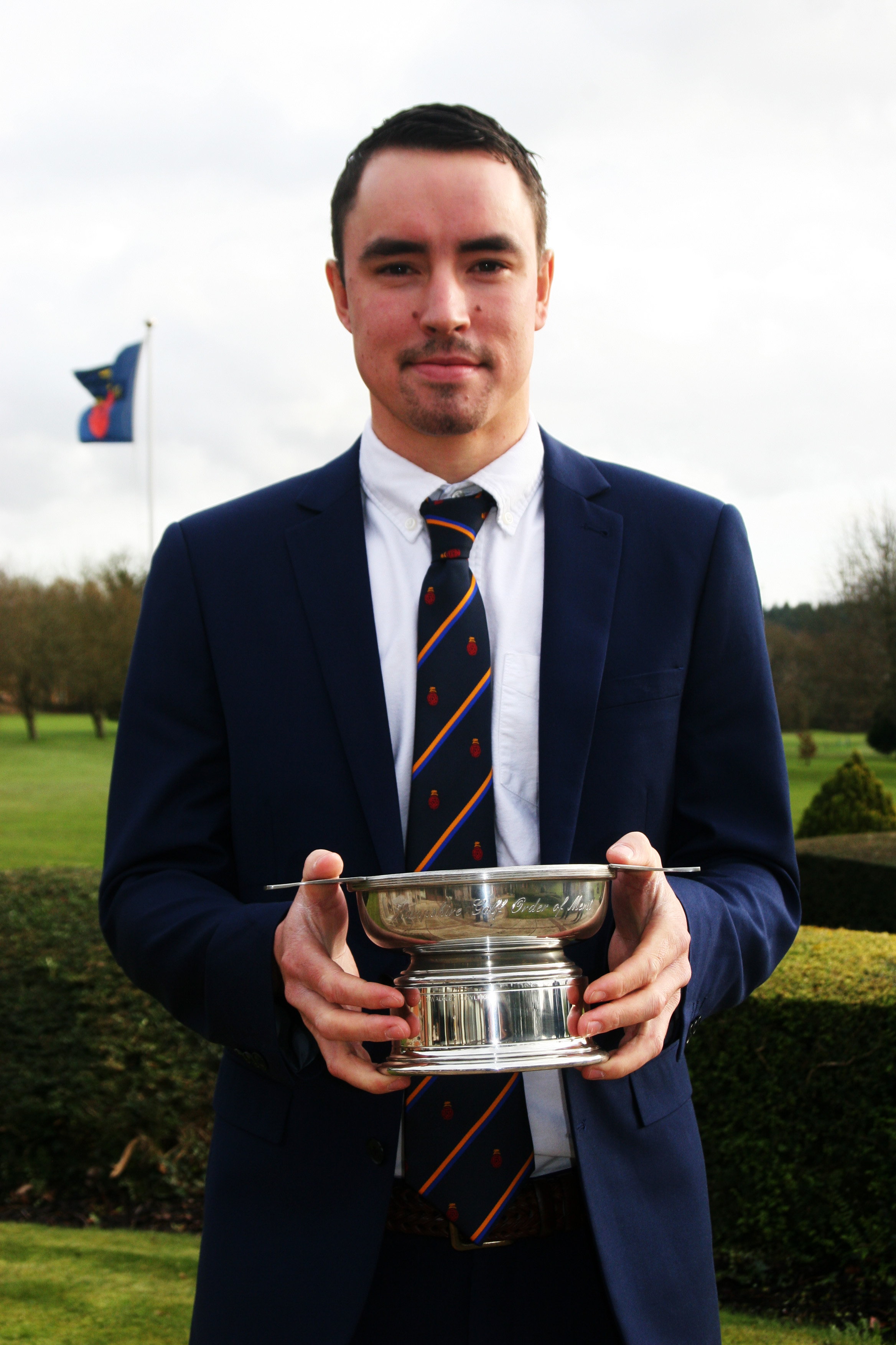 Walkley retains Order of Merit with 19-point victory