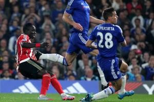 Chelsea 1-3 Southampton: Saints end long wait with a stunning win at the Bridge