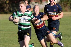 Totts the top rugby club in county for first time ever