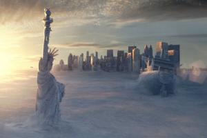 Could we be set for a new ICE AGE? Southampton scientists investigate