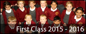 Daily Echo: First Class 2015-2016