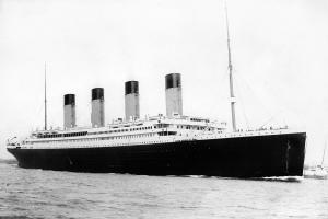 Never-seen-before telegram claims to reveal truth behind sinking of Titanic