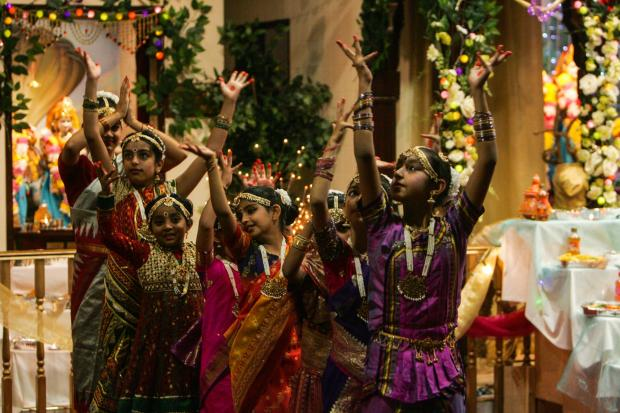 Communities set to mark Diwali