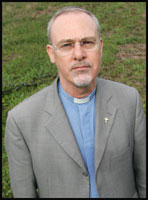 Father Ray Lyons
