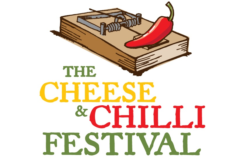 Winchester Cheese & Chilli Festival