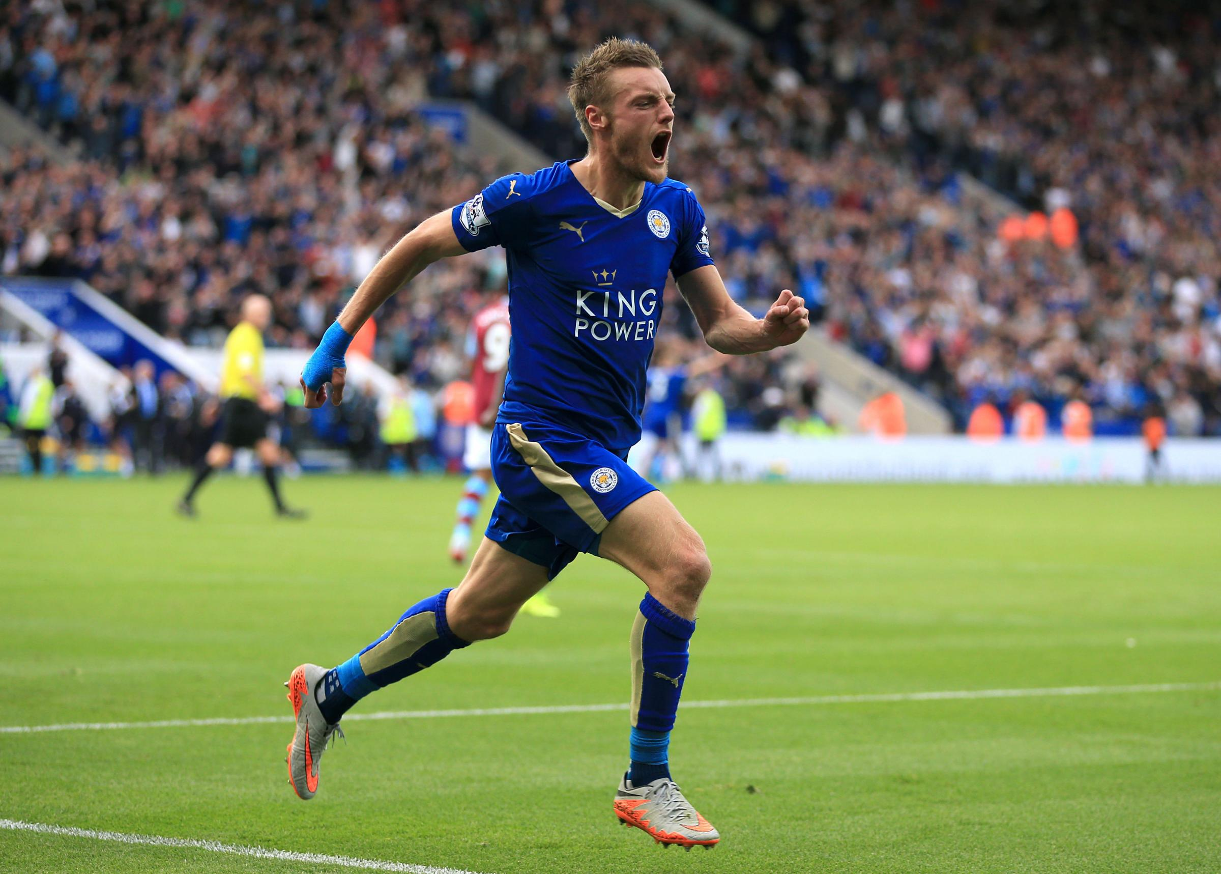 Southampton have to keep Jamie Vardy quiet this weekend when they