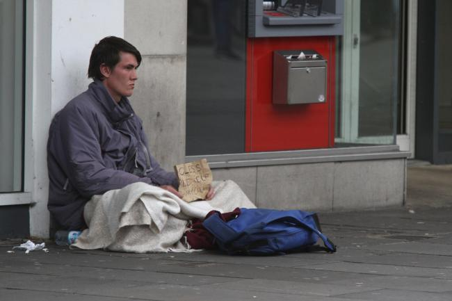 Southampton begging crackdown criticised as