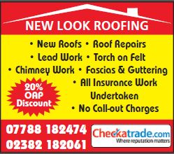 New Look Roofing