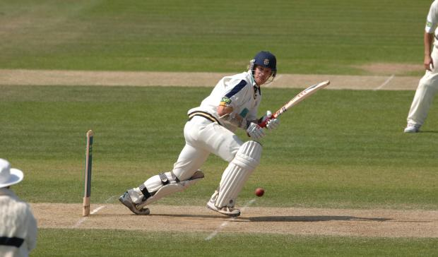 Hants name squad for Essex visit