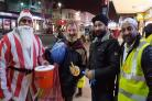 Extra help for the homeless over festive period
