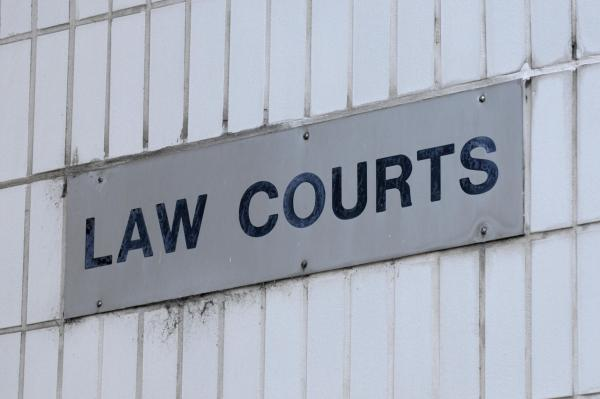 Children were 'so neglected they smelled of rotting meat', court hears