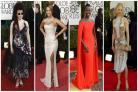 Golden Globes: the best and worst dressed stars of all time