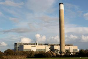 Plans for new power plant on Fawley site