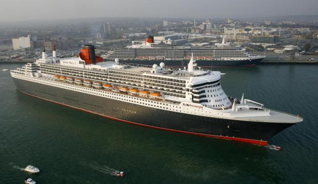 Associated British Ports' Port of Southampton wins another award