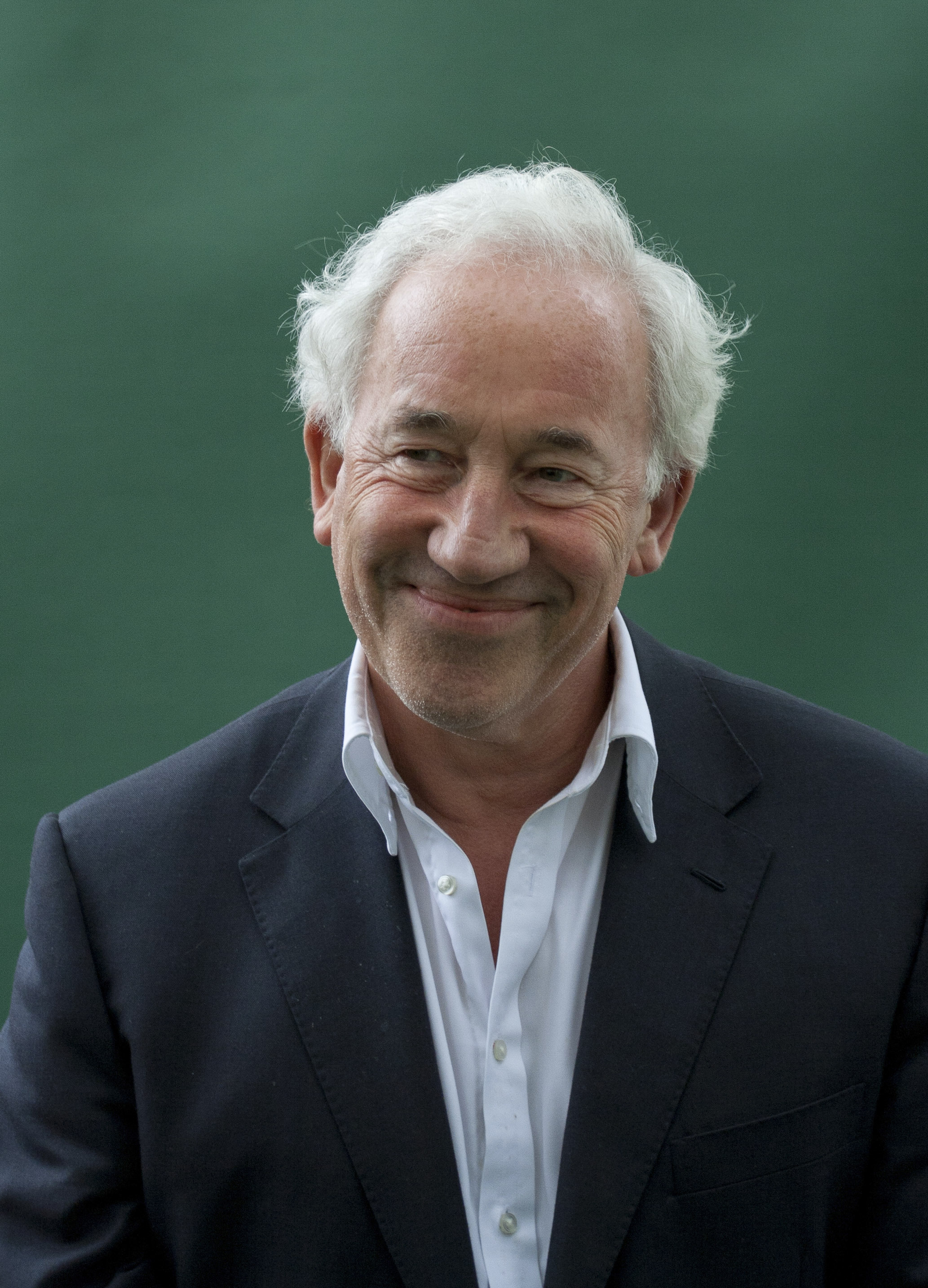 Watch Simon Callow (born 1949) video