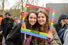 Hampshire Pride set to bring big crowds to city