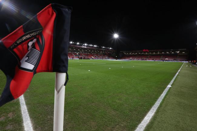 FINE: Cherries were handed a £7million penalty for breaking FFP guidelines