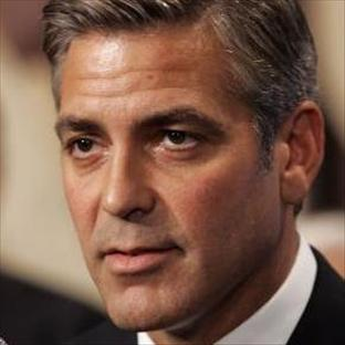 Daily Echo: George Clooney attend the London premiere of his film