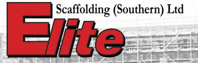 Elite Scaffolding (Southern) Ltd