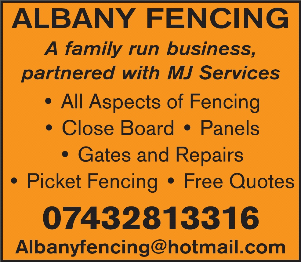 Albany Fencing