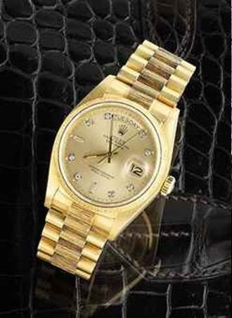 Disgraced Jeweller Darren Ray Who Conned Taypayer In 1 25m Rolex Scam Is Jailed Daily Echo