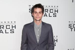 Filming on the new Maze Runner movie suspended because of injuries suffered by star Dylan O'Brien
