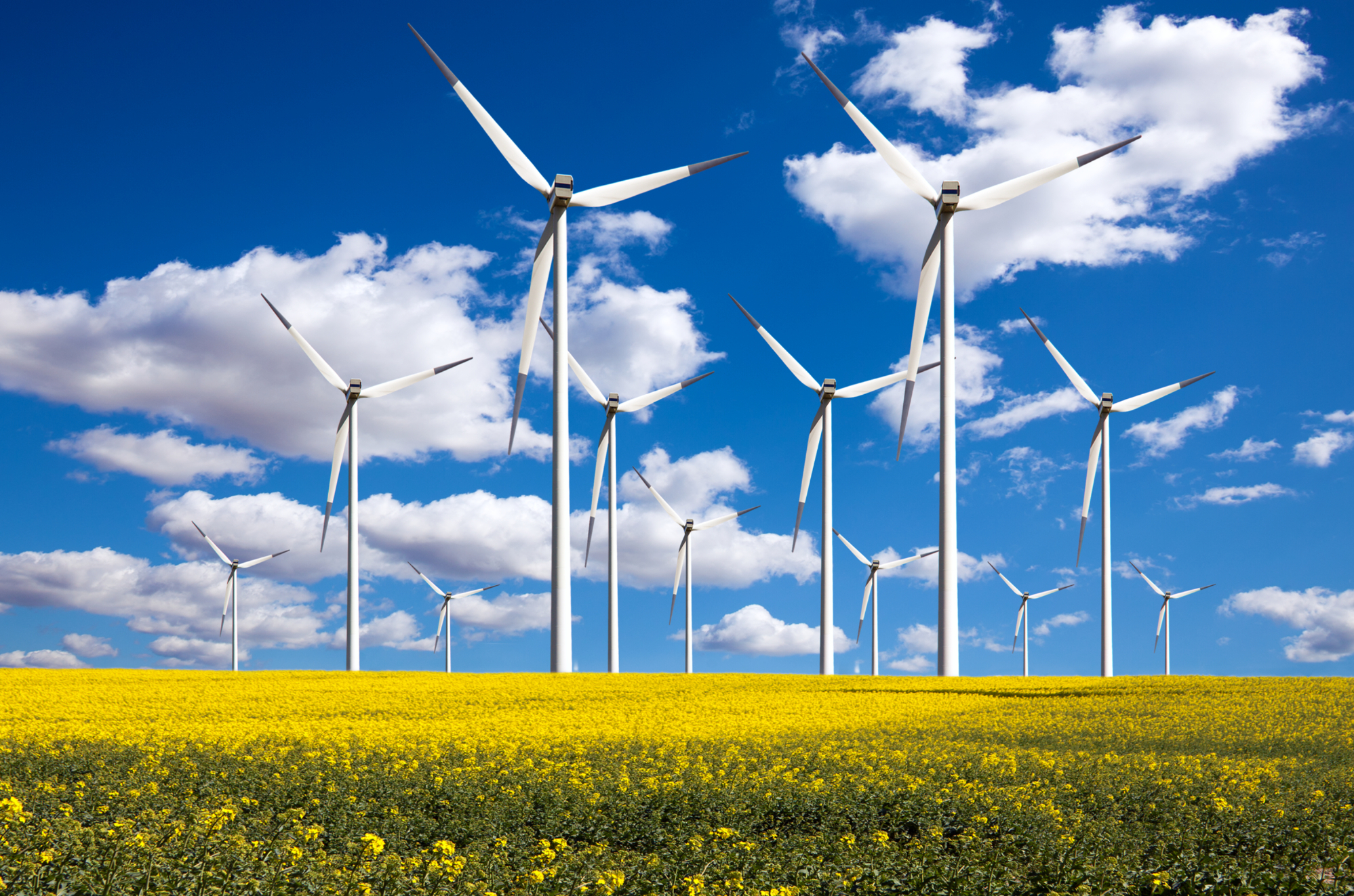 £66m invested in renewable energy projects in Hampshire