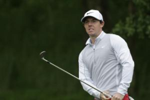 Rory McIlroy recovers to remain in contention in Charlotte