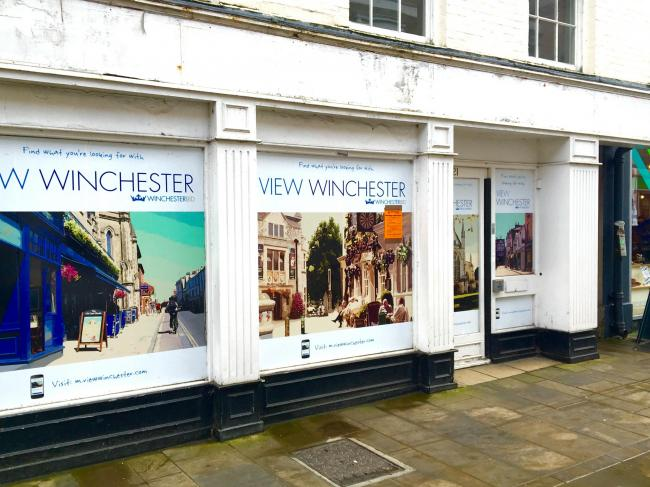 New Mountain Warehouse store set to open on Winchester high street