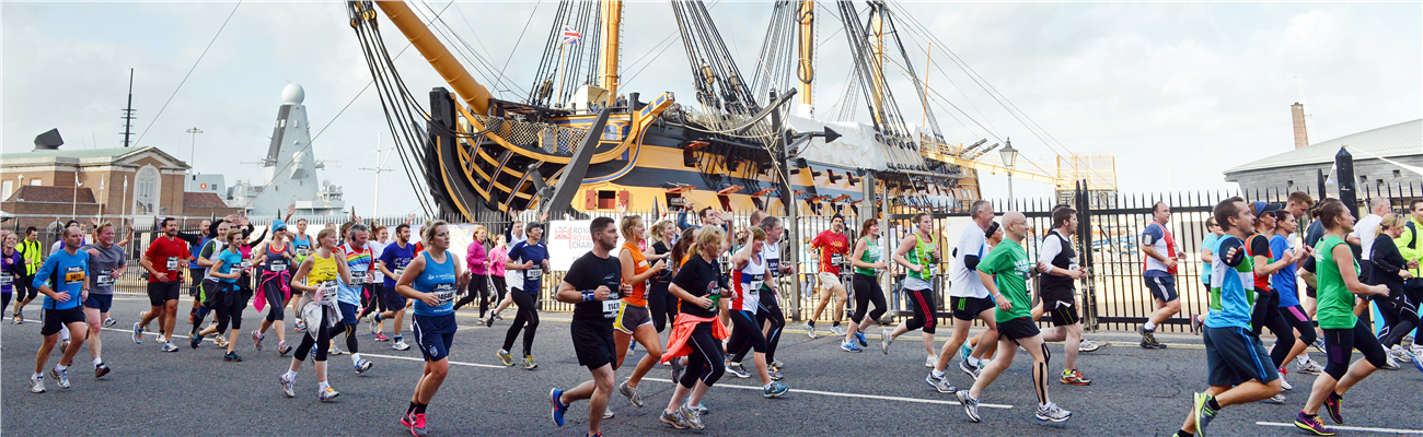 Southampton Hospital Charity- Great South Run 2016