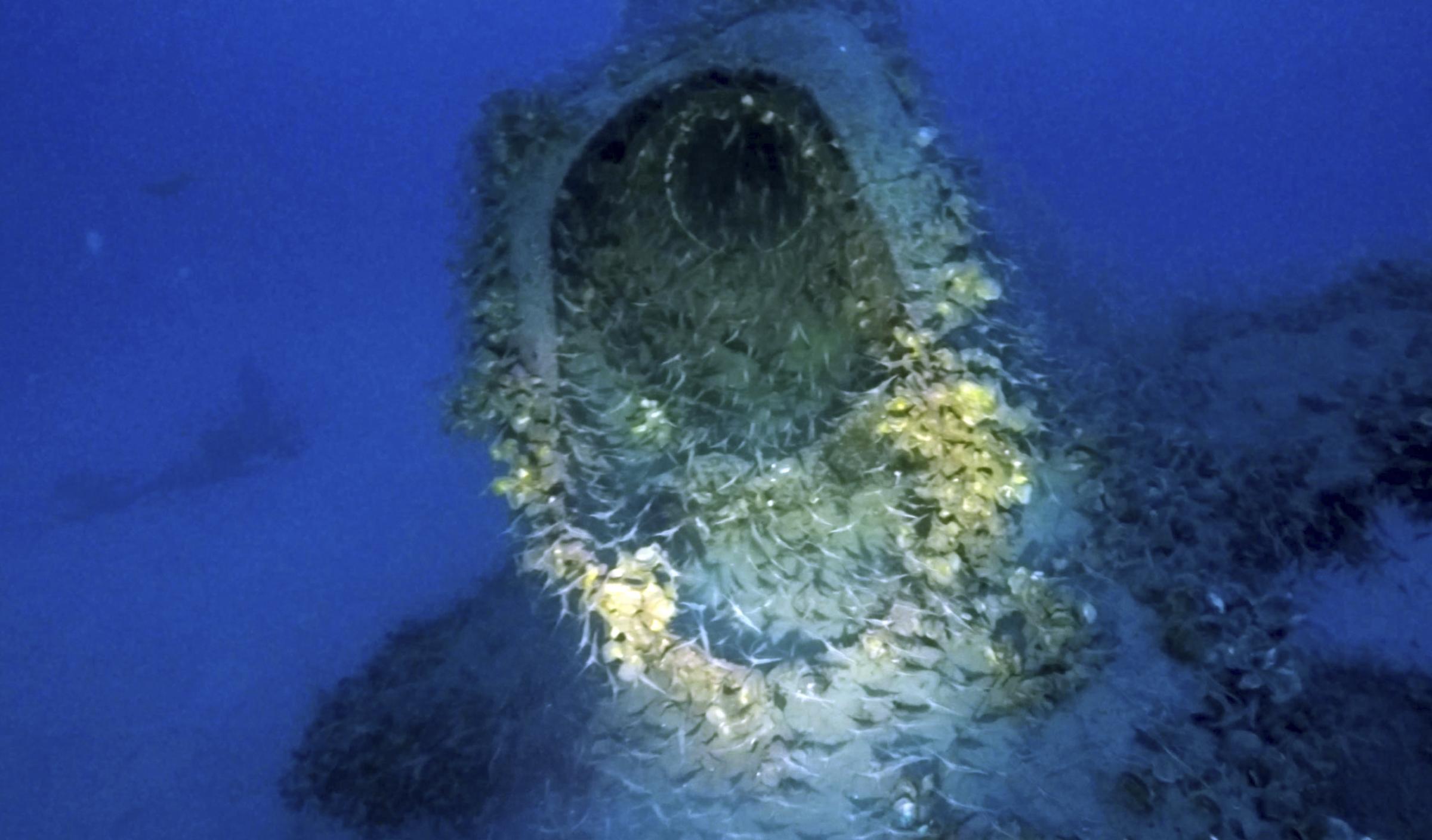 лучшая подводная лодка в мире на данный момент