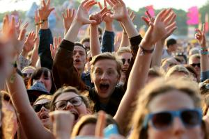 PHOTOS: Common People day two