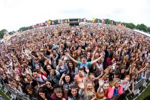 Common People 2016: Weekend round-up