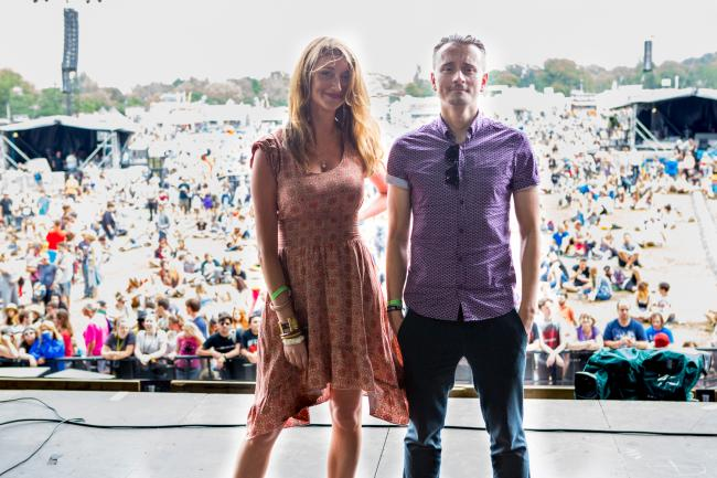 Radio DJs reveal their tips for the Isle of Wight Festival