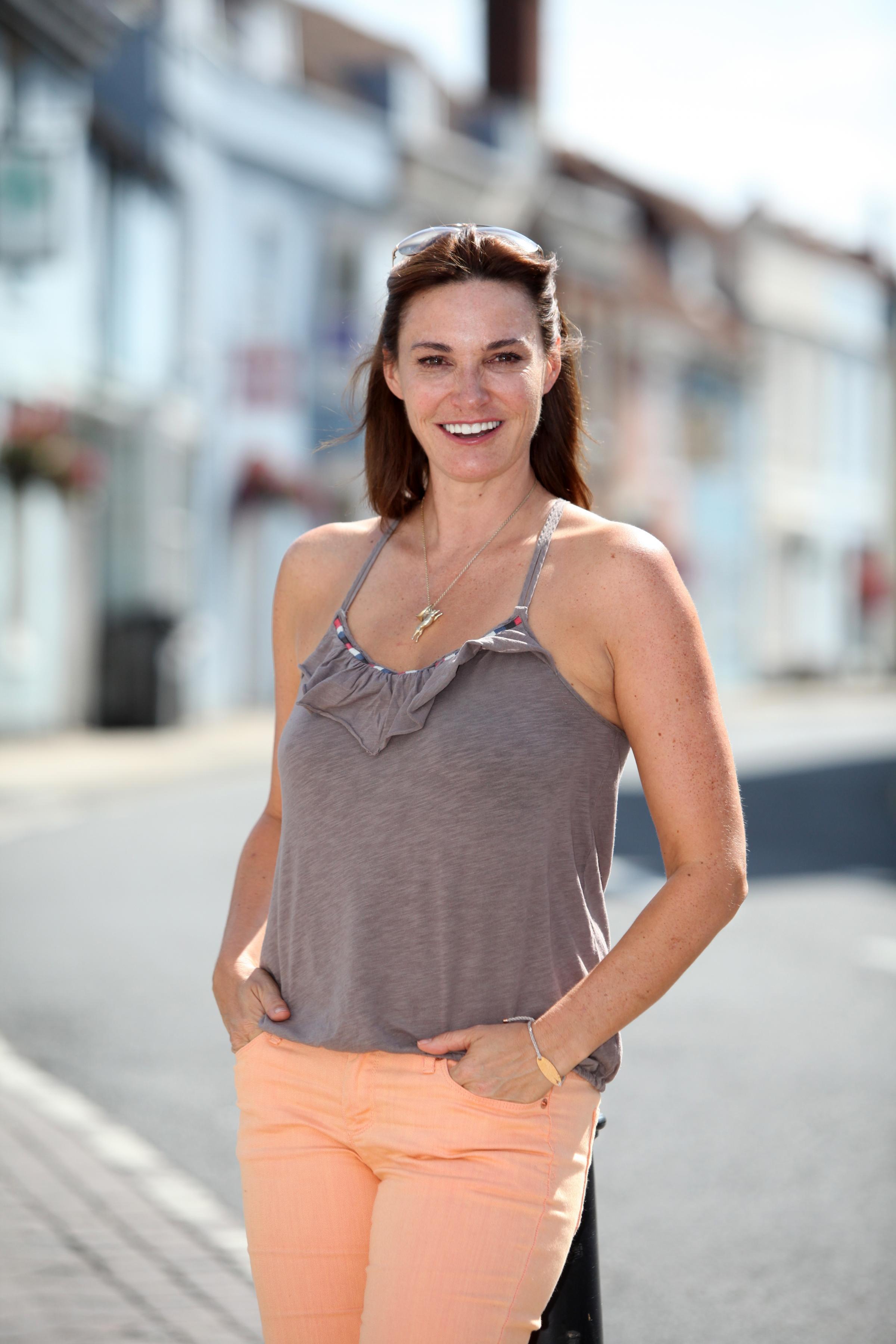 Sarah Parish nude (11 photo), Ass, Fappening, Boobs, underwear 2018