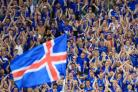 Iceland are through to the knockout rounds