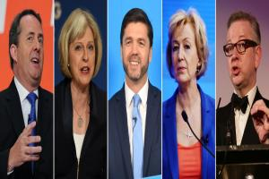 Who are Hampshire's MPs backing in the Conservative leadership contest?